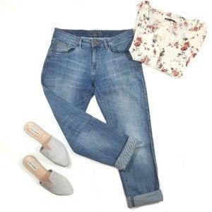 Zara Z1975 Boyfriend Jeans